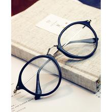 2016 New Fashion Retro Men Women Eyeglasses Frames Light Frame High Quality Reading Glasses Frames Optical Eyewear Frames_SH220