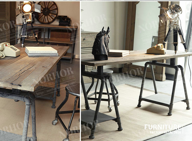 Th french wrought iron designs do the old style wood table for Table th html