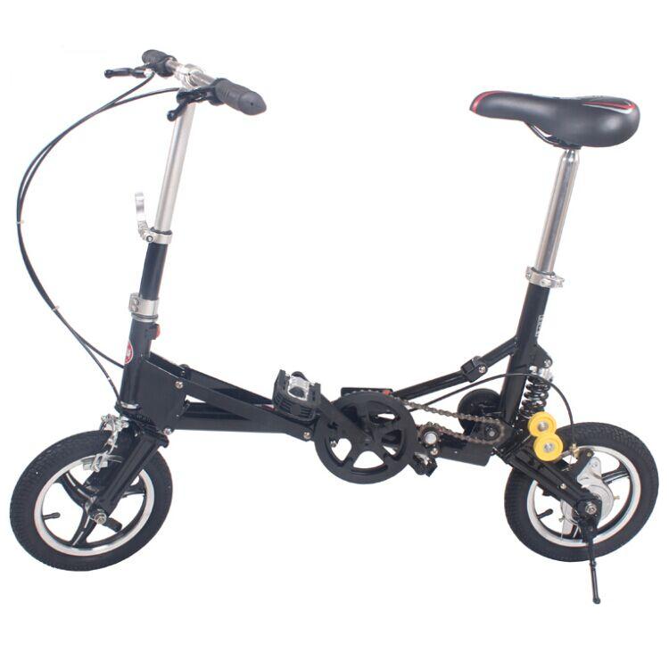 New 12'' Portable Bike Folding Bicycle Mini a-bike 12inch Green Environmental Folding Bikes Mini Aluminum Alloy Folding Bicycle(China (Mainland))