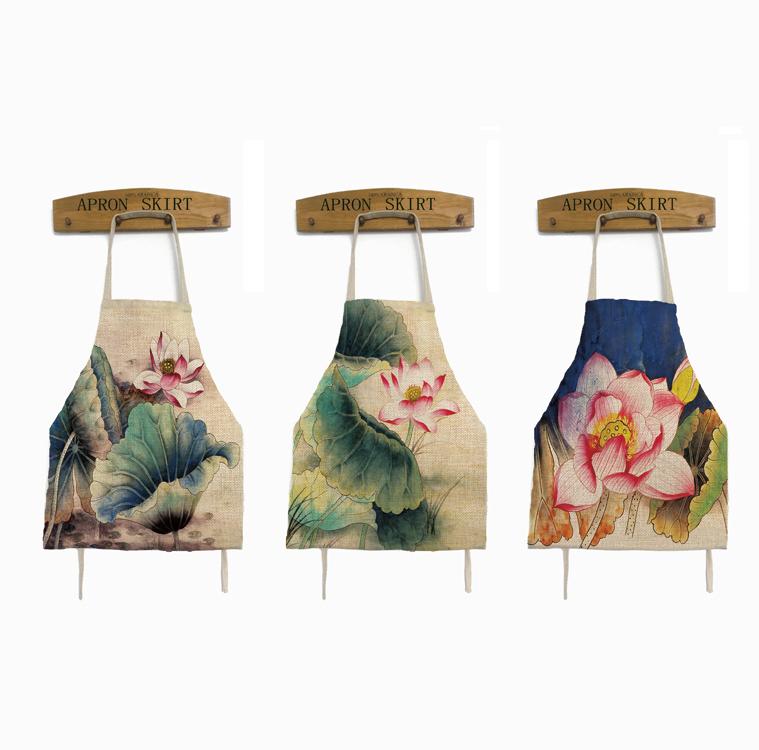 Online kopen Wholesale retro schort patronen uit China retro schort patronen Groothandel