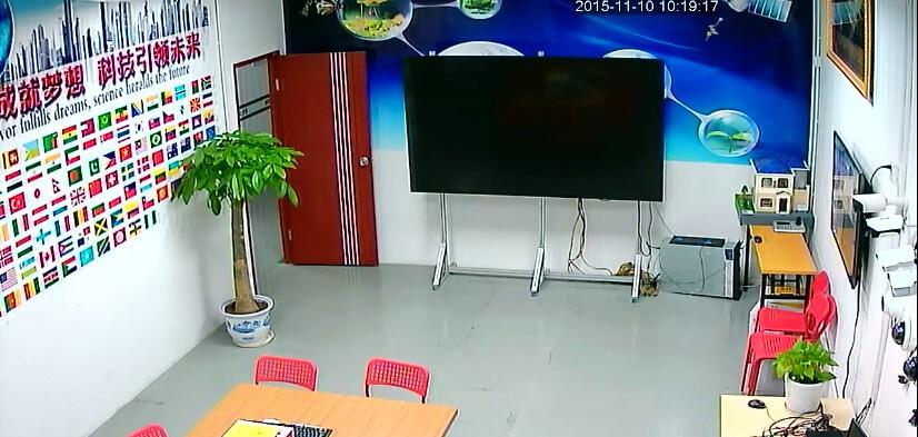 SECTEC Super Mini IP Camera Wireless 720P Camera WIFI Motion Detection CCTV Video Camera Indoor H.264 Smallest P2P Home Cam