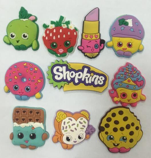 10pcs/lot Hot Cartoon PVC Shoe Charms Buckle Wholesale fit Bracelets,PVC Shoe Accessories / Ornaments,Kids Party Supplies Gift(China (Mainland))