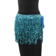 MUXU or sequin paillettes patchwork frange demi-corps jupe courte argent sequin sexy club de fête mini femme vêtements micro jupe nouveau(China)