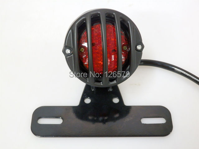 Тормозные огни для мотоциклов Harley тормозные огни для мотоциклов buy4motor 100% harley suzuki yamaha honda 4112