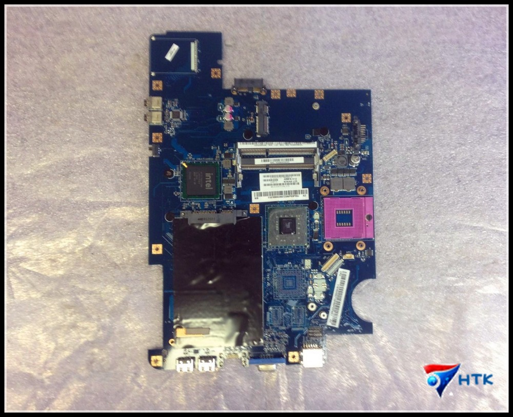 Wholesale for Lenovo Ideapad G550 G550-2958 Motherboard LA-5082P  100% Work Perfect<br><br>Aliexpress