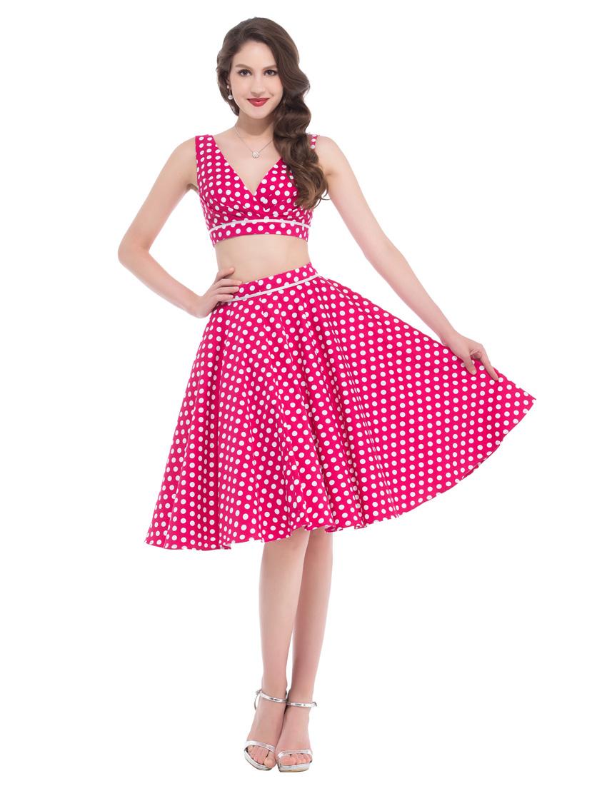 Cheap Swing Dresses
