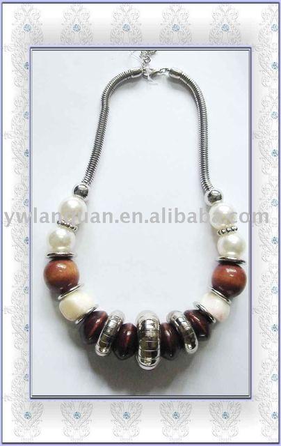 Guaranteed 100% Lead-free nickel 2010 NEW handmade fashion jewelry+FREE SHIPPING