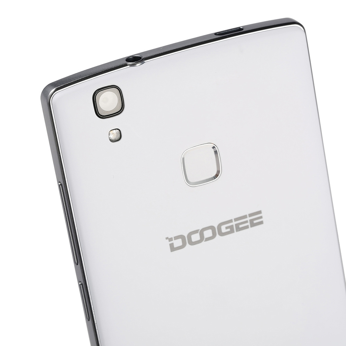 image for In Stock 4000mAh DOOGEE X5 MAX Pro 16GB+2GB LTE 4G 5.0'' Android 6.0