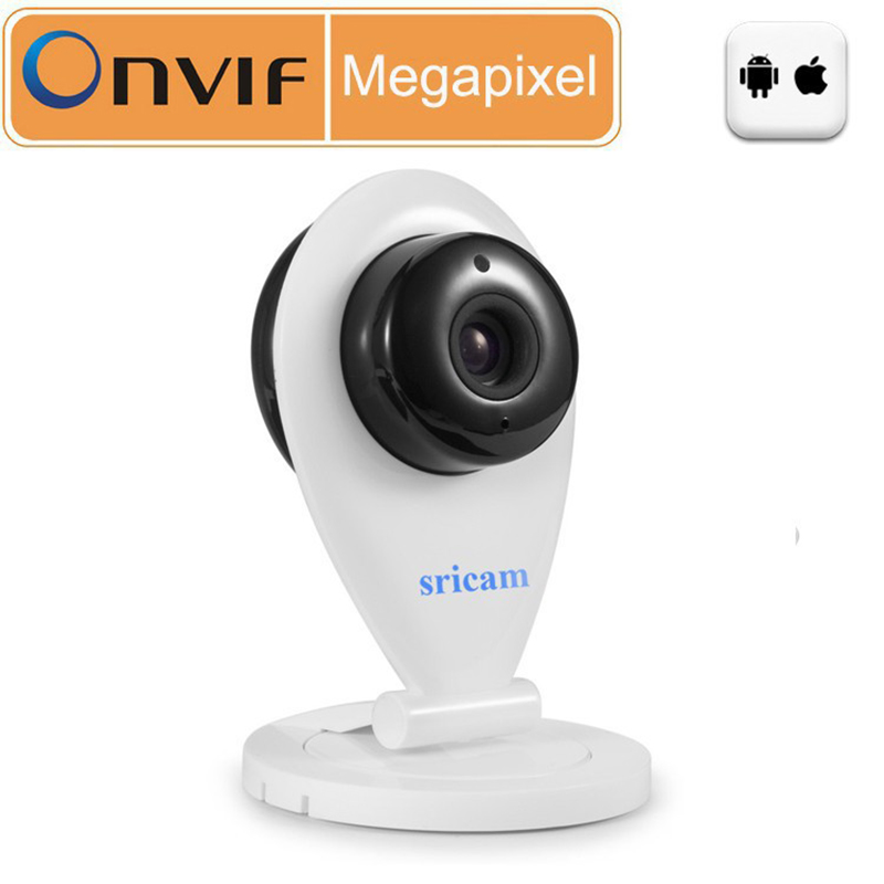 Mini Wifi IP Camera Wireless 720P HD 1.0MP Smart Camera P2P Baby Monitor CCTV Security Camera Home Protection Mobile Remote Cam(China (Mainland))