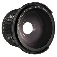 Buy 0.35X Super Wide Angle Fisheye Macro Lens 58mm Canon EOS 700D 650D 600D 550D 1200D 760D 60D 6D 5D Rebel T5i T4i 18-55mm for $21.06 in AliExpress store