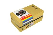 SJCAM M10 2K M10 PLUS GYRO ACTION CAMERA W WIFI M10 2K Video Resolution Mini Action