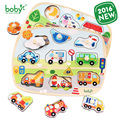 Baby Toy Wooden Jigsaw Puzzle for Children Education and Learning Kids Gift