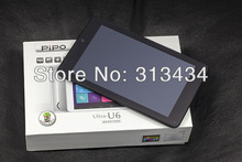 7 Pipo U6 RK3188 Quad Core IPS Screen 1440 900 GPS Android 4 2 Tablet PC