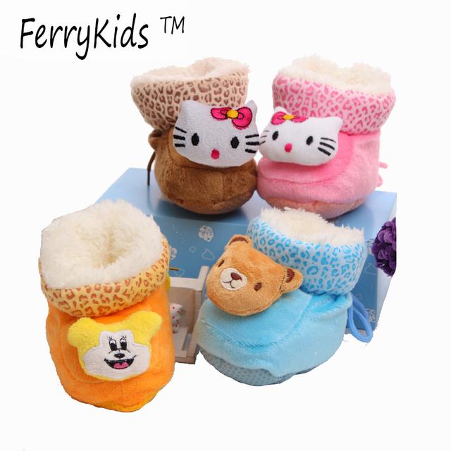 0 - 12 м Nerbron детская обувь предупреждать и удобные детские мокасины мальчик и ...