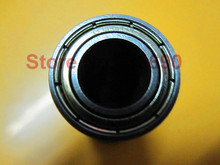Buy 10pcs/lot 61800 6800 6800ZZ 10*19*5 mm chrome steel deep groove bearing metal sealed bearing Thin wall bearing P0 for $5.55 in AliExpress store