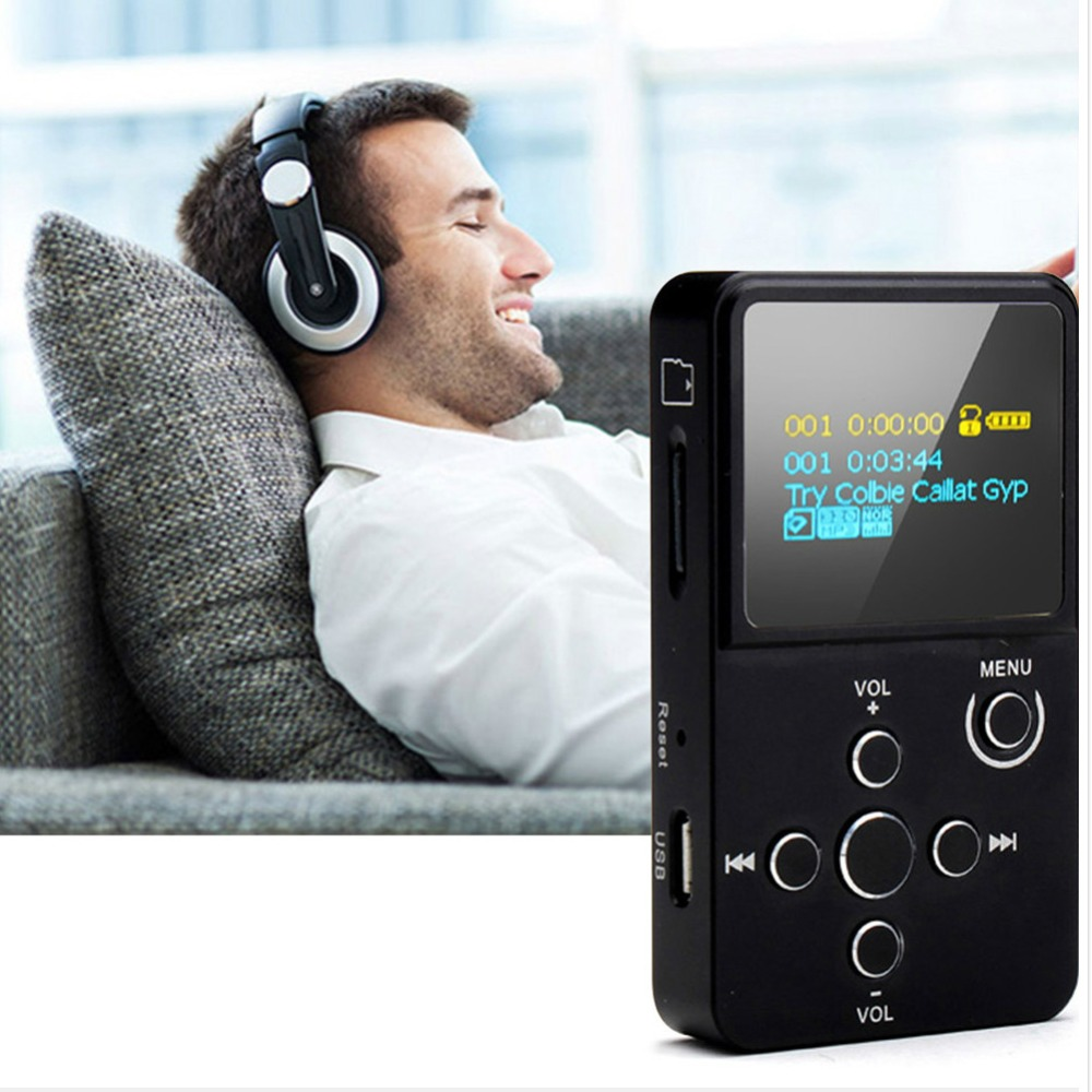2015 New Protable XDUOO X2 Professional MP3 HIFI Music Player with 0.96 inch OLED Screen Support MP3 WMA APE FLAC WAV Format<br><br>Aliexpress