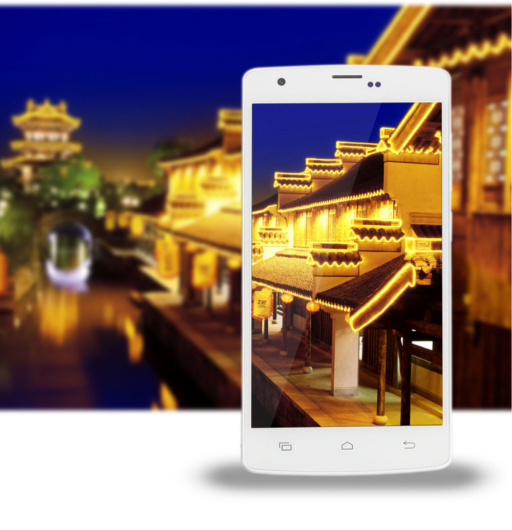 New onn ZADA Z2 Lte Smartphone MTK6735 Quad Core Android 5.1 Phone 2GB RAM 16GB ROM 5.0″HD Screen GPS dual SIM 4G FDD Smartphone