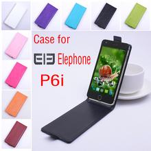 Brand New Original Elephone P6I Leather Case Flip Cover P 6I Phone Stock + touch pen - Shenzhen Yi Fang FX Electronics Co.,Ltd store