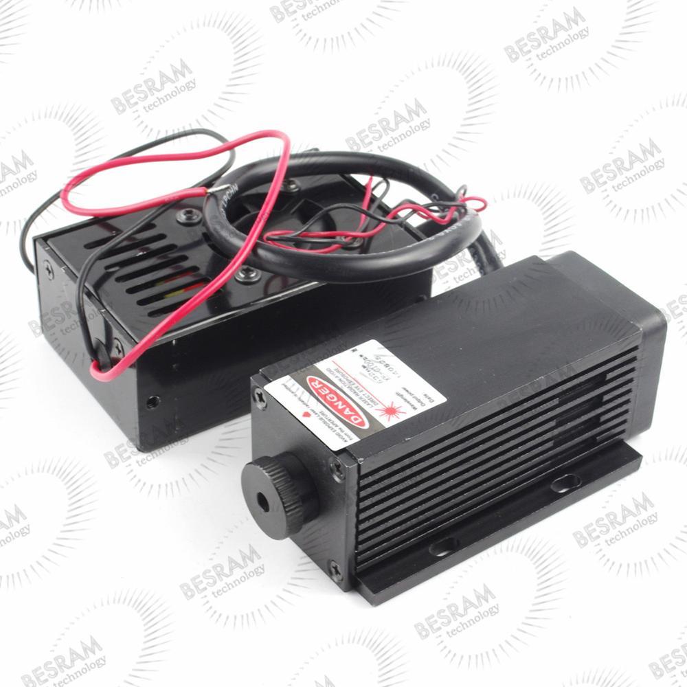 DPSS 100mW-130mw 532nm Green Laser Diode Module TTL/Analog 110VAC-220VAC Stage(China (Mainland))