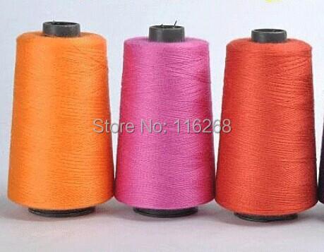 linen thread Crochet line lace yarn filament Hand woven thread Pure Cashmere Yarn for Hand Knitting yarn for crocheting t3(China (Mainland))