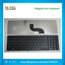 Russian RU Keyboard For Acer Aspire 5740 5741 5740G 5740Z 5741G 5742 5742G 5742Z 5742ZG 5745 5745G 5745P 5745PG laptop(China (Mainland))