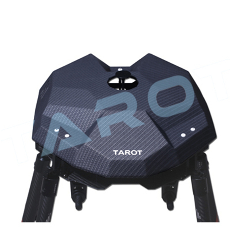 TL8X000 Tarot X Series Carbon Fiber Type Canopy TL8X008 for X8 8-Axis Octocopter<br><br>Aliexpress