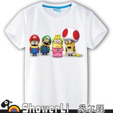Майка  от Shower Li Fashion Store для Мужская, материал Хлопок артикул 1565167475