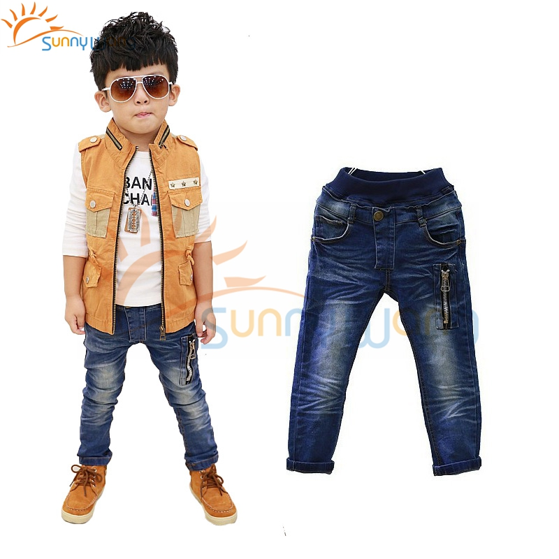 children s for boy brand fashion trousers