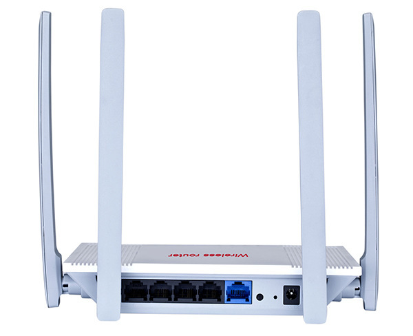 300 Mbps Wireless AP Router with 4*5 antennas with Long distance Use at home &office(China (Mainland))
