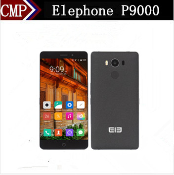 "Original Elephone P9000 4G LTE Mobile Phone MTK6755 Octa Core Android 6.0 5.5"" FHD 1920X1080 4GB RAM 32GB ROM Fingerprint NFC(China (Mainland))"