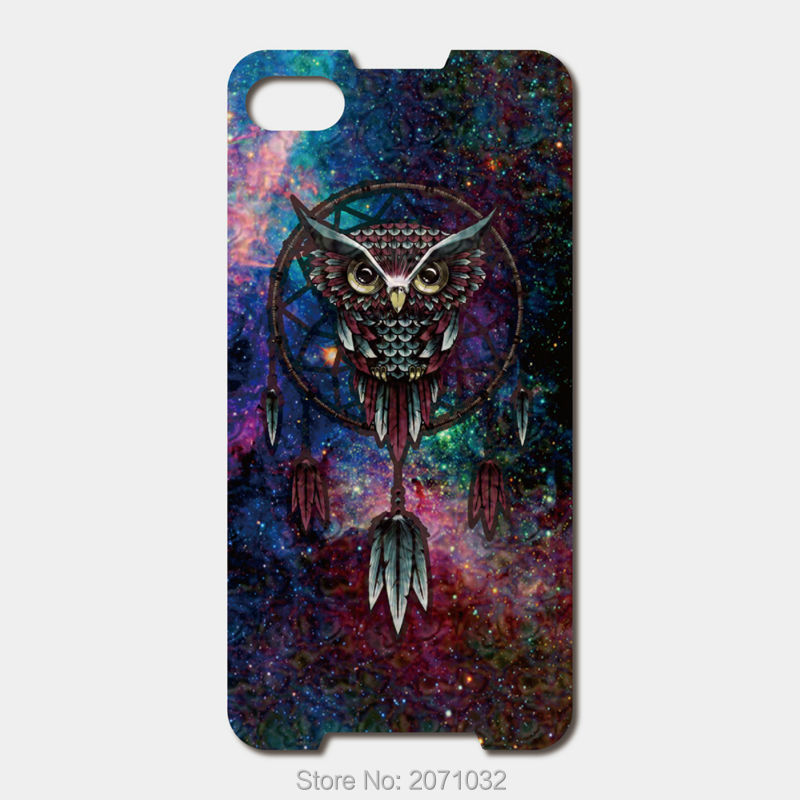 For BlackBerry Z30 Z10 Q20 Q10 Q5 For iPhone 6 Plus 5 For Huawei P8 Lite For Sony Xperia Z5 For LG L70 Dream Catcher Phone cases(China (Mainland))