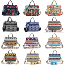 Women Laptop Messenger Bags Notebook Shoulder Bag for Macbook Lenovo Dell 11 12 13 14 15 inch laptop Sleeve Case Handbags(China (Mainland))