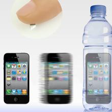 New Mobile Phone In Bottle Close Up Magic Finger Trick Illusion close ups/streets magics tricks. illusions.(China (Mainland))