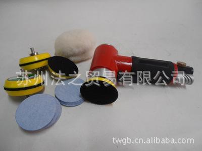 Factory direct pneumatic sand machine / supply pneumatic polishing machine / pneumatic sanders(China (Mainland))