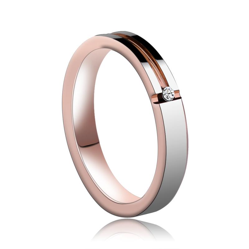 Ladies Big Stone Rings