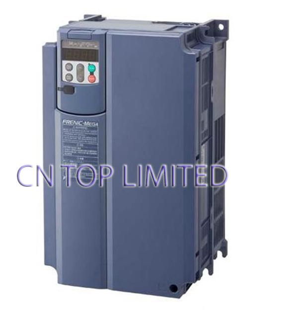 FRENIC-MEGA 400V Three-phase 1.5A 0.4KW FRN0.4G1S-4C inverter VFD frequency AC drive(China (Mainland))