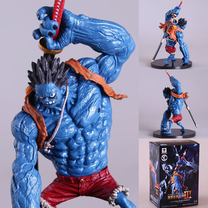 1 Pcs Anime One Piece Figure Blue Nightmare Monkey D Luffy PVC Action Figure 18CM Pesadilla Luffy Collectible Model Figurine Toy(China (Mainland))