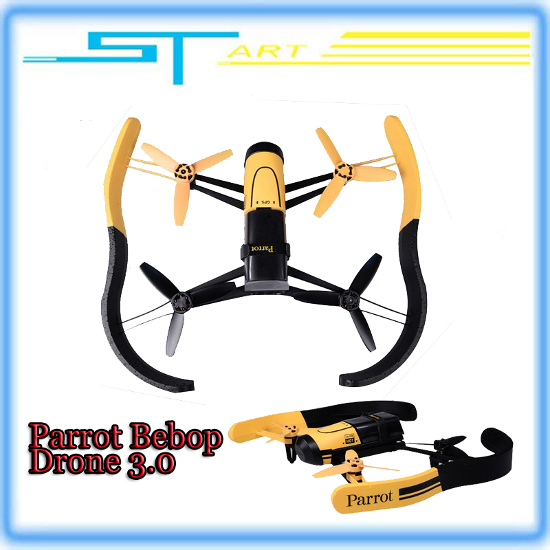 2015 RC Quadcopter Parrot Bebop 3.0 drone with camera Yellow Red Blue color for Dron plane VS DJI Phantom FPV TOYS Fast Shipping<br><br>Aliexpress