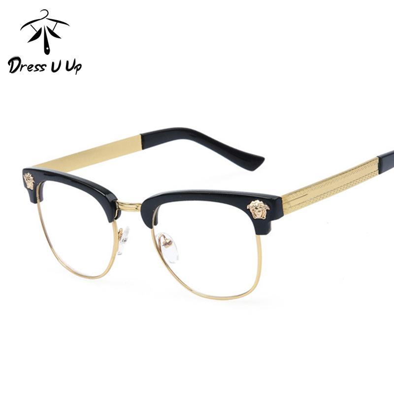 glasses frame women brand designer vintage classic eyeglasses frames