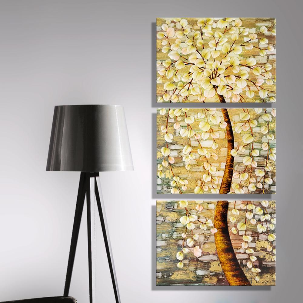Vergelijk prijzen op modern tree paintings   online winkelen ...