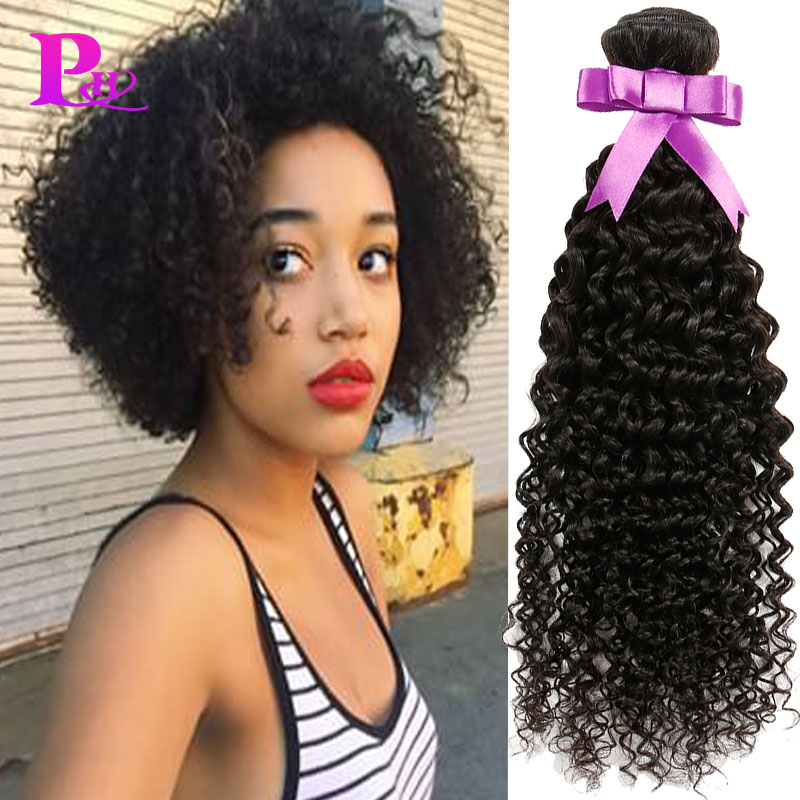 Kinky Curly Virgin Hair Afro Kinky Human Hair Filipino Curly Virgin Hair Grade 7a Unprocessed Virgin Hair 4 Bundles Kinky Curly