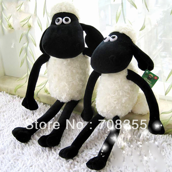 Hot sale very cute NICI sheep creative plush toy stuffed toy doll Shaun the sheep 25cm and other size