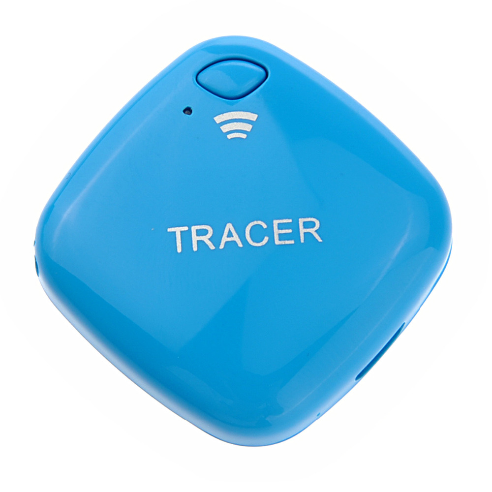 2-in-1 Mini Smart Bluetooth V4.0 Tracer Camera Remote Shutter for iPad /for iPhone /for iPod /for Samsung(China (Mainland))