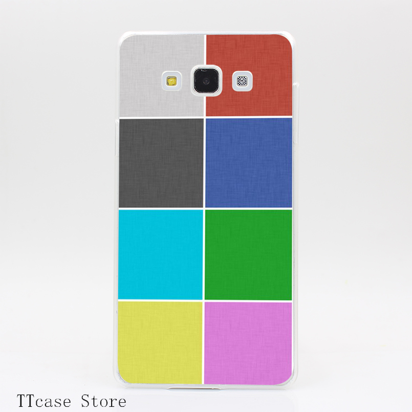 888CA Dan and Phil Bedding fashion Transparent Hard Cover Case for Galaxy A3 A5 A7 A8 Note 2 3 4 5 J5 J7 Grand 2 & Prime(China (Mainland))