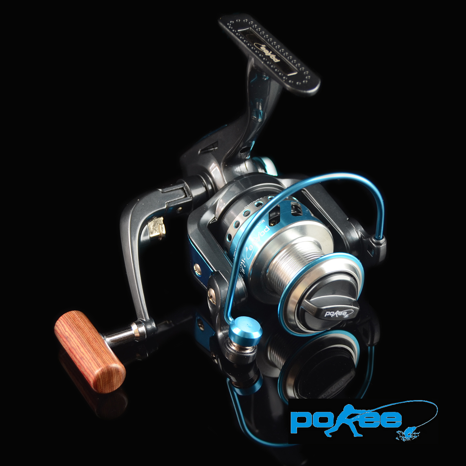 Spinning vs Bait Casting Reels  Which One is   YouTube