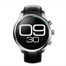 """Buy Finow X5 Plus Android 5.1 Smart Watch AMOLED 1.39""""Display 3G WIFI GPS Bluetooth WristWatch Heart Rate Smartwatch Android Ios for $118.80 in AliExpress store"""