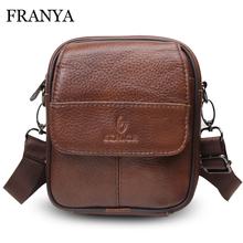Buy genuine leather handbags elunico Fashion Brand Designer Handbags Shoulder Vintage versatile casual handbag leather handbags for $9.90 in AliExpress store