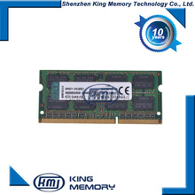 Sell notebook new best price 512mb*8 PC3-12800 204PIN 8gb ddr3 ram laptop(China (Mainland))