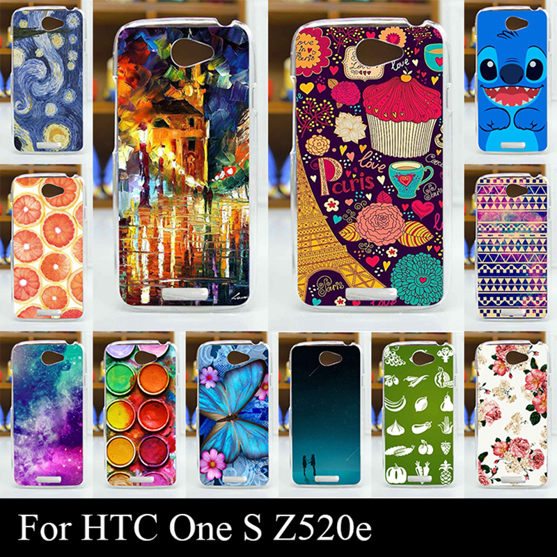 Модные цвета мобильных телефонов