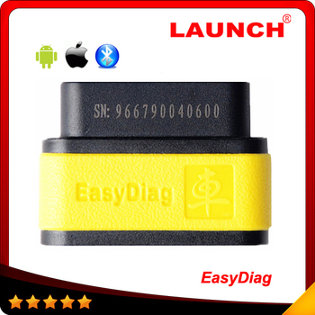 2015 New Arrival Launch X-431 Easydiag  X431 auto diag diagnostic Tool Bluetooth for For iOS & Android free shipping